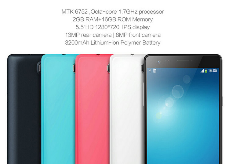 Doogee DG750 VS Mlais M52 Review from 1949deal 5