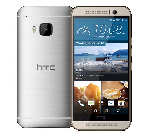 HTC M9 -1-es