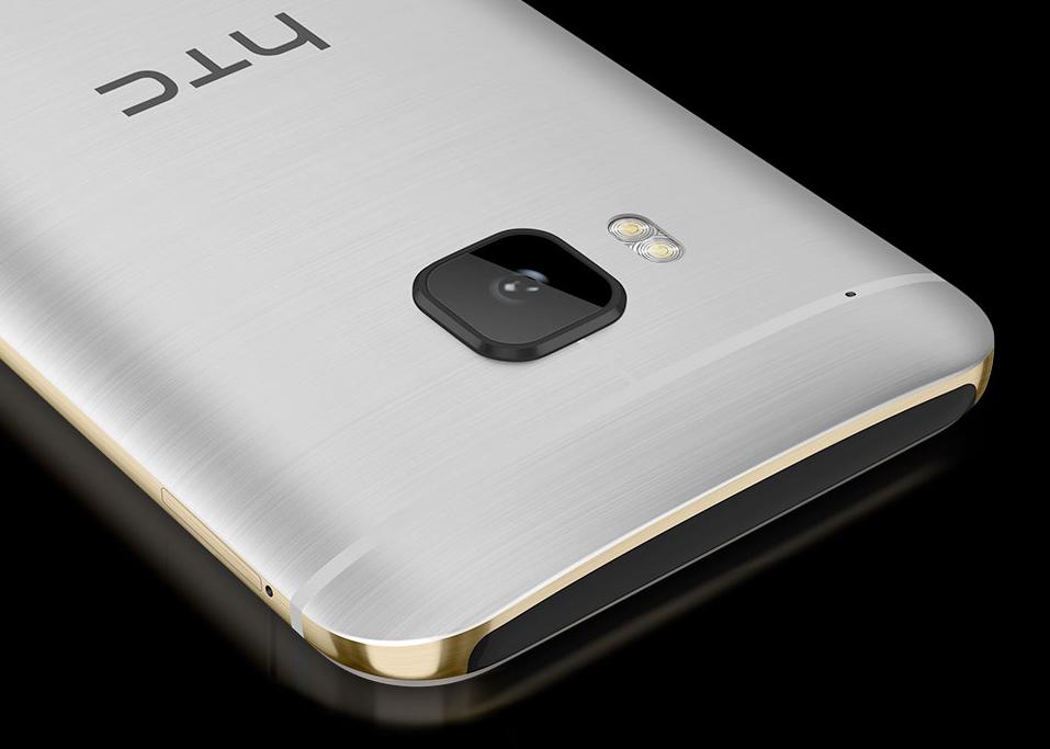 HTC M9 -2-es