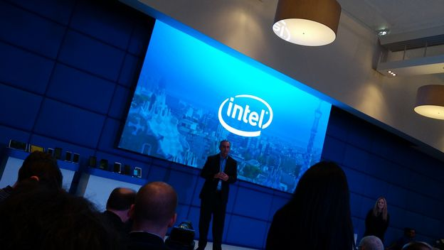 Intel expects to provide 4G to low and midrange devices 1