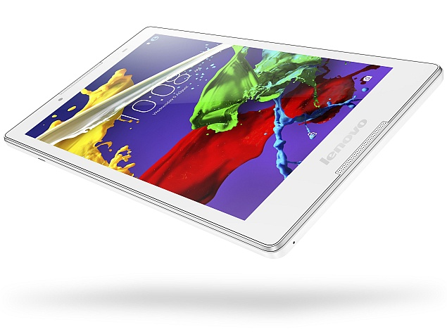 Lenovo presents Lenovo TAB 2 A10-70 at MWC 2015 2