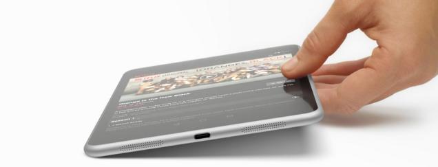 Nokia N1, la primera tablet Android de la empresa finlandesa 2