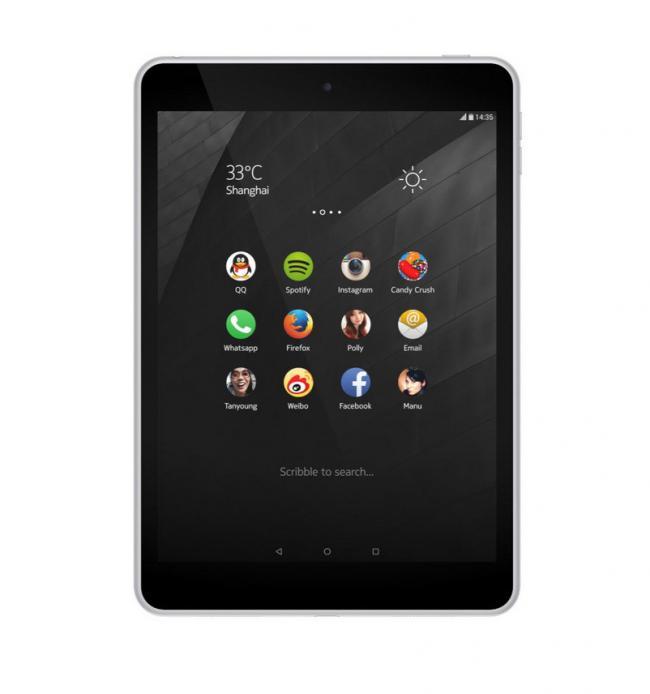Nokia N1, o primeiro tablet Android da empresa finlandesa 1