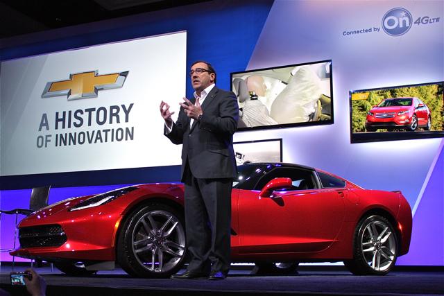 Qualcomm presenta una conexión LTE para el coche 2