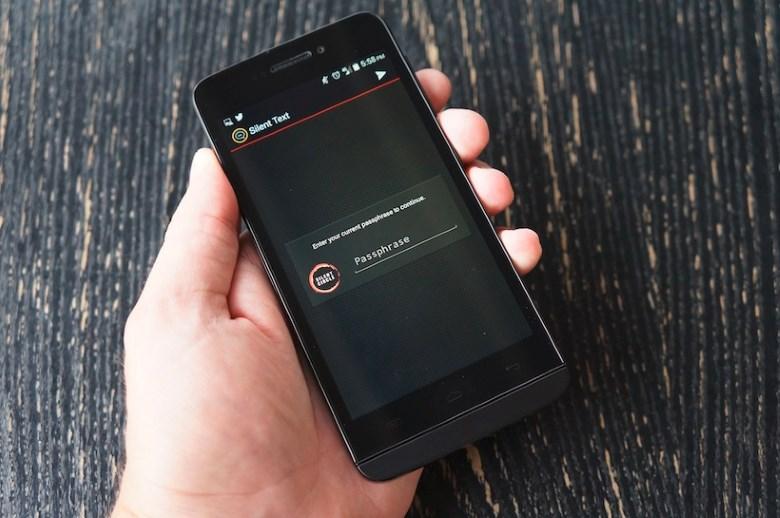 Silent Circle anuncia Blackphone 2 y Blackphone+, nueva generación de dispositivos hiper seguros 2
