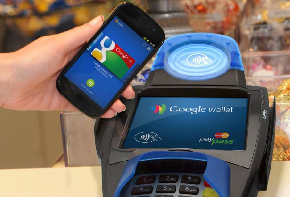 Sundar Pichai Confirma Android Pay no Mobile World Congress 2015