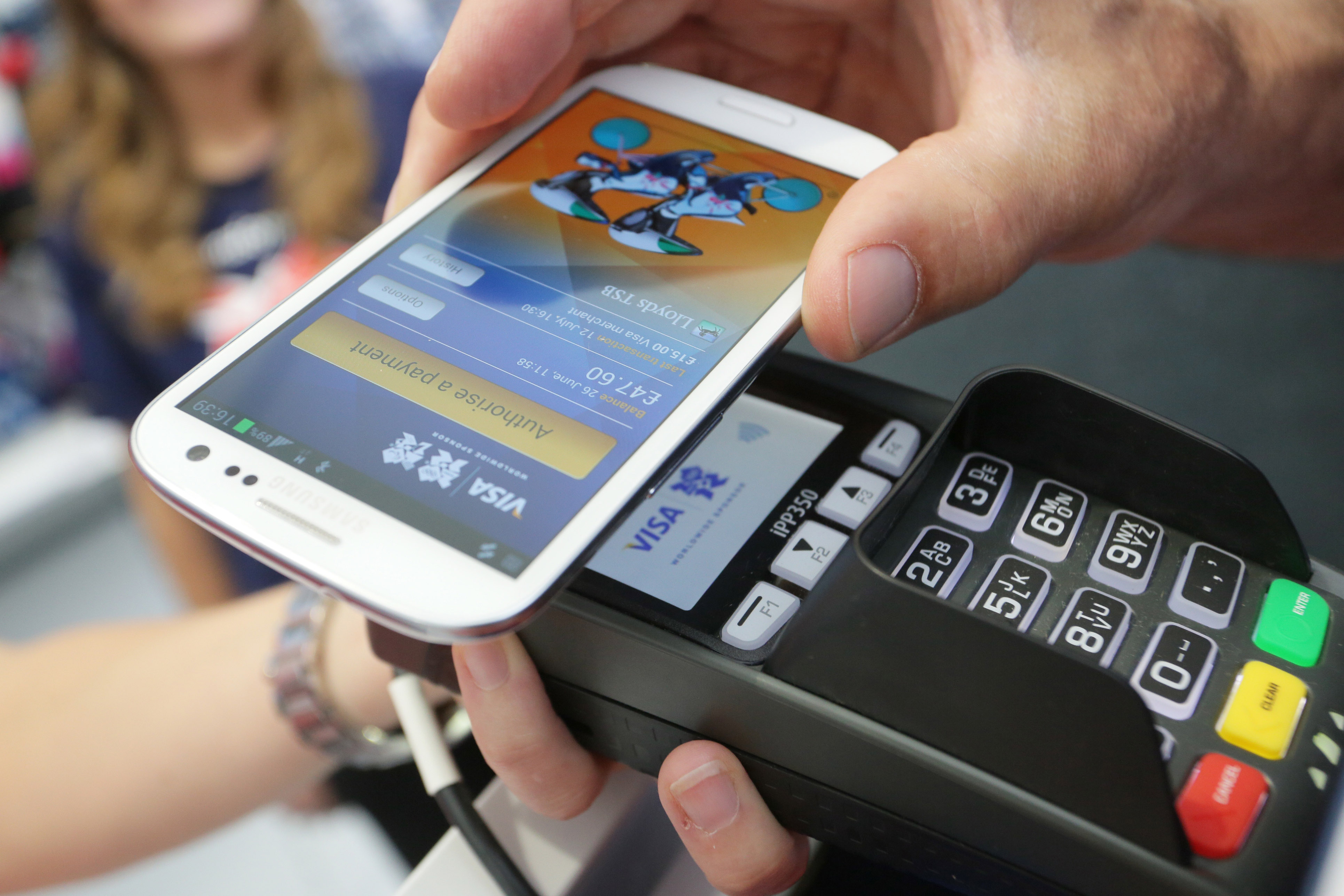 Sundar Pichai Confirms Android Pay At Mobile World Congress 2015 2