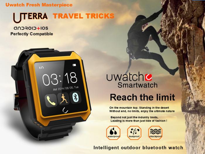 U Watch U Terra Review 4