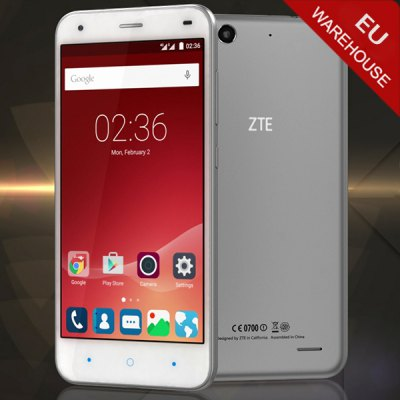 ZTE Blade S6 Plus Review 1