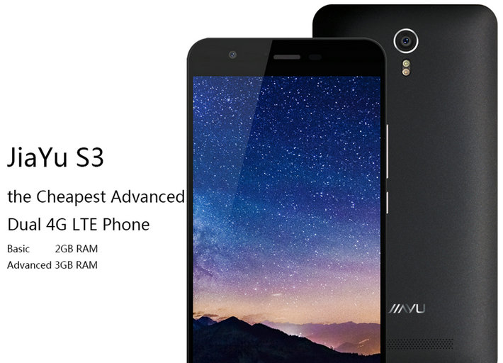 iOcean M6752 vs Jiayu S3 Review from 1949deal 6