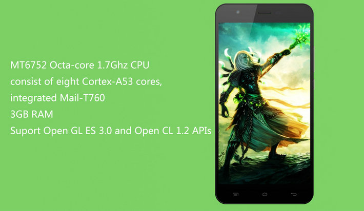iOcean M6752 vs Jiayu S3 Review from 1949deal 5