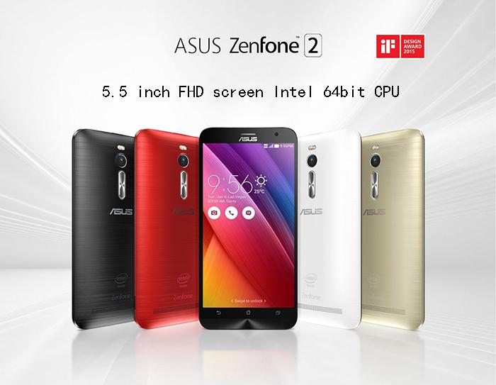 ASUS ZenFone 2 Review 1