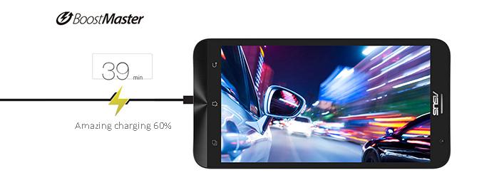 ASUS ZenFone 2 Review 4