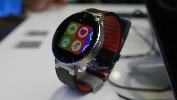 Alcatel OneTouch Watch já disponível em prevenda 1