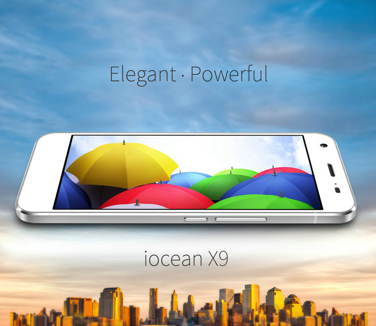 Elephone P7000, iOcean x9, NO.1 S6I review desde 1949deal 2