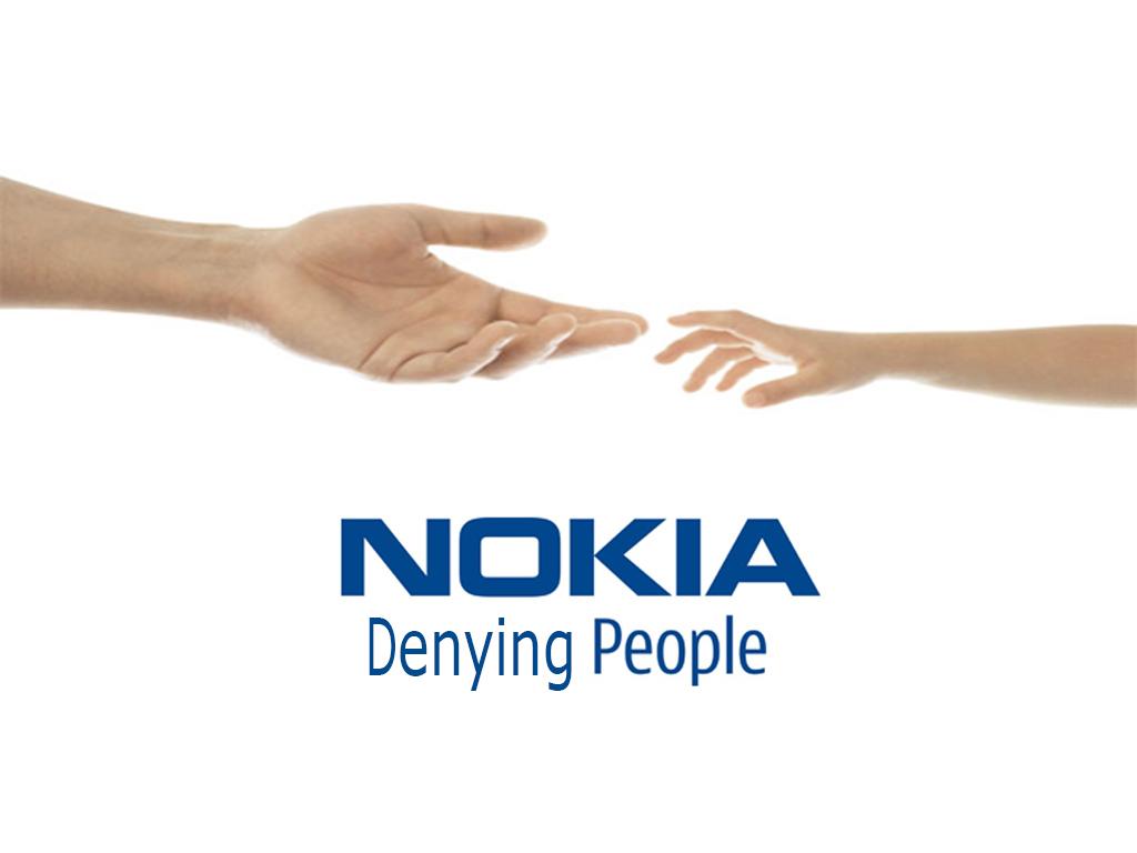 Nokia agora nega seu retorno ao mercado de smartphones 2