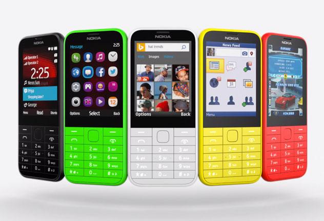 Nokia confirma o retorno em Android