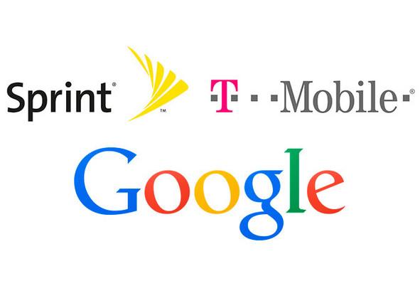 O operador de rede sem fio de Google poderia chegar esta semana