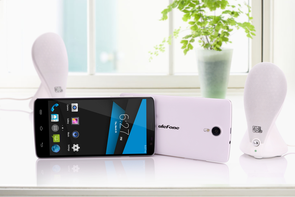 Ulefone Be Pure Review 1