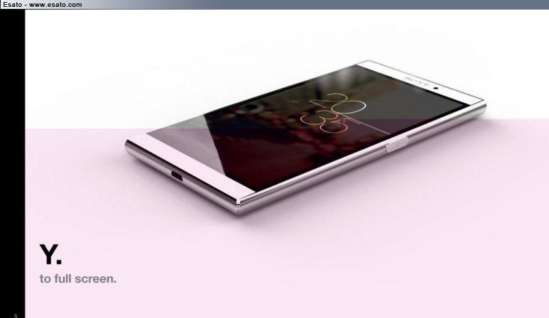 WikiLeaks vaza detalhes do Sony Xperia Z4 1