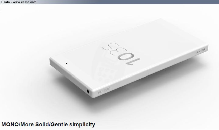 WikiLeaks vaza detalhes do Sony Xperia Z4 4