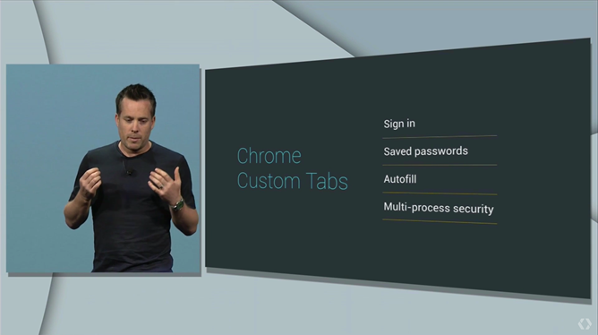 Android M, all the keys of the new operating system from Google 2