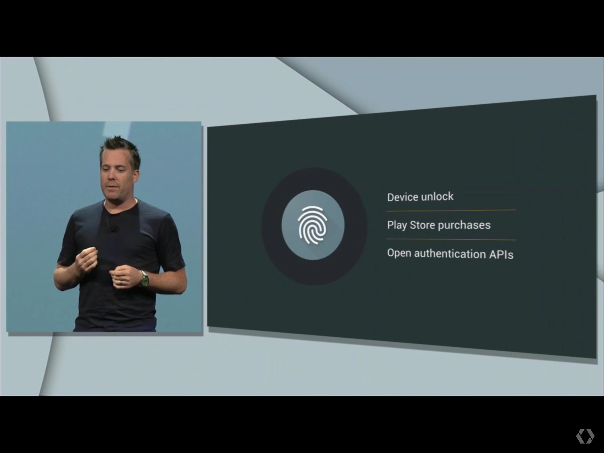 Android M, todas as chaves do novo sistema operacional da Google 5