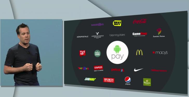 Android M, todas as chaves do novo sistema operacional da Google 4