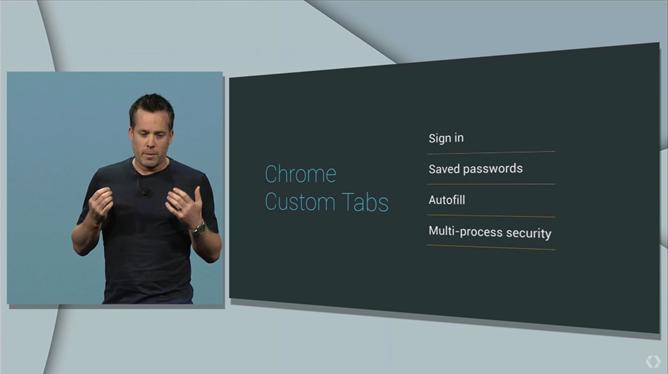 Android M, todas as chaves do novo sistema operacional da Google 2