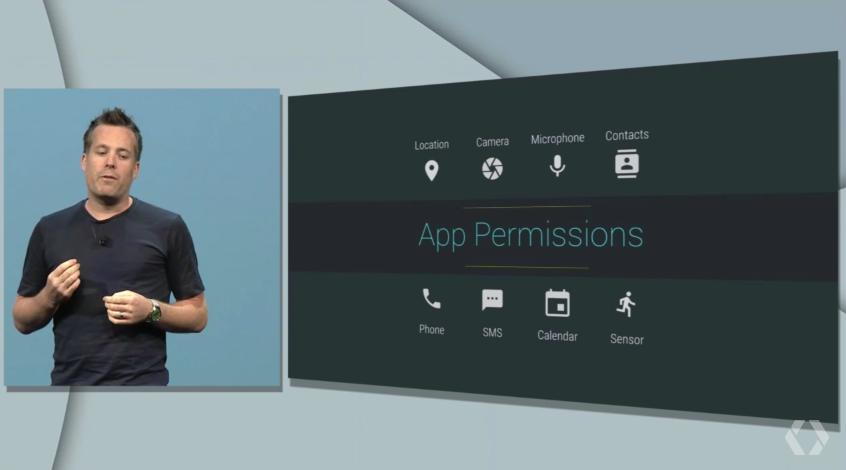 Android M, todas as chaves do novo sistema operacional da Google 1