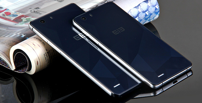 Elephone S2 and Elephone S2 Plus Review 1
