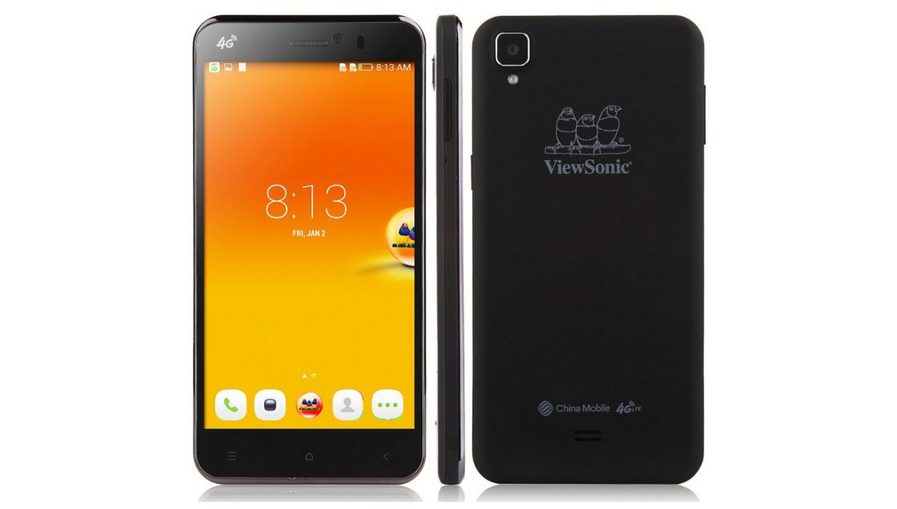 Lenovo Golden Warrior Note S8 A7600, ViewSonic V500, and Mlais MX review from 1949deal 2