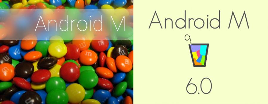 O Android M será apresentado no Google IO 2015