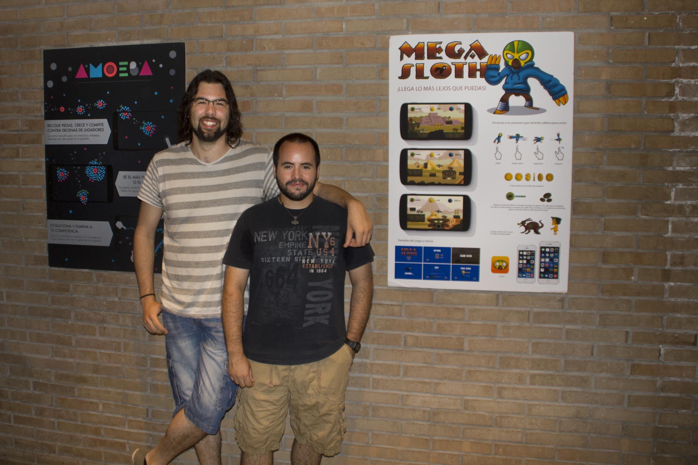 Entrega de premios - Concurso de diseño de Hexamob 4