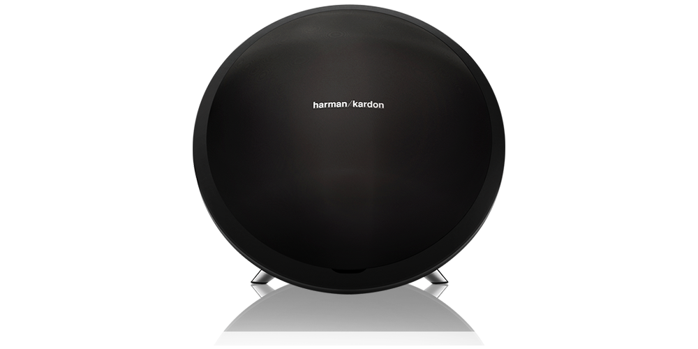 Harman Kardon Onyx Studio Wireless Bluetooth Speaker Review 4
