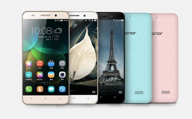 Huawei Honor Play 4C, Xiaomi Mi 4i, Letv One review desde 1949deal 1