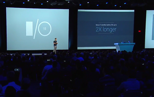 More details about Doze in Android M 1