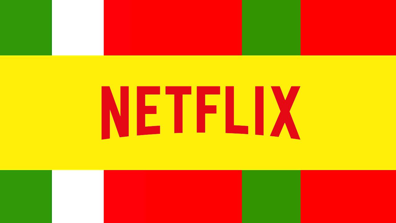 Netflix llegará a Italia, España y Portugal en octubre 1