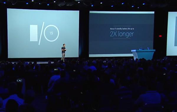 Todos los detalles sobre Doze, de Android M 1