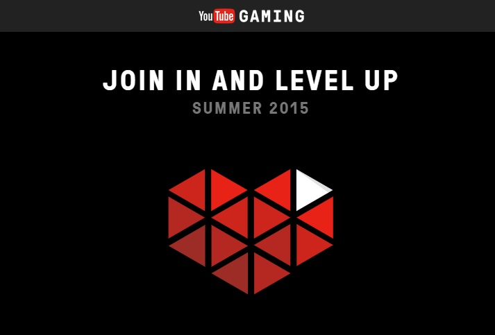 YouTube Gaming, a new platform for games 1