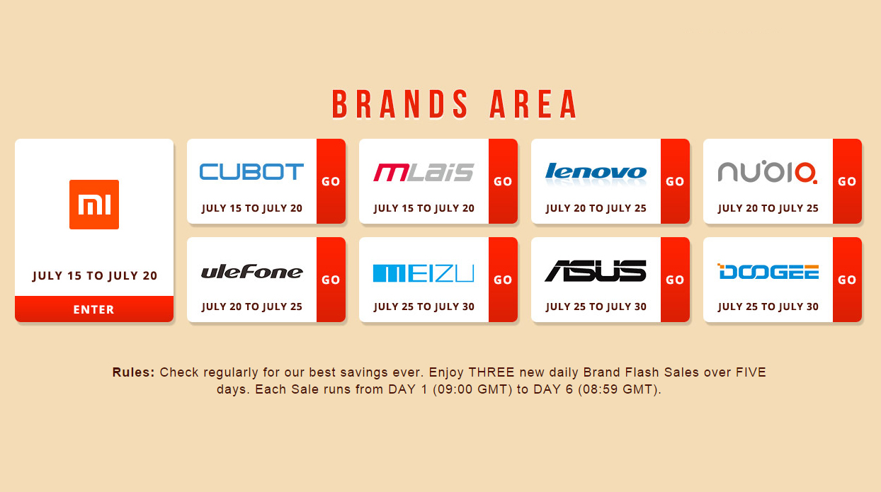 2015 Brands Sale Event from Everbuying 2