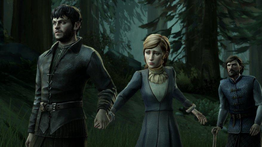 A Nest Of Vipers, o episódio cinco de Game of Thrones, já está disponível 1