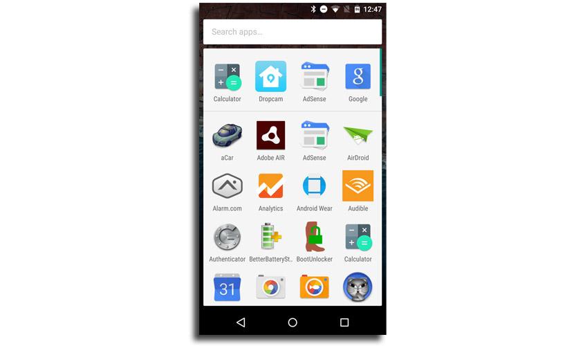 Android M Developer Preview 2 ya está disponible para los Nexus 1