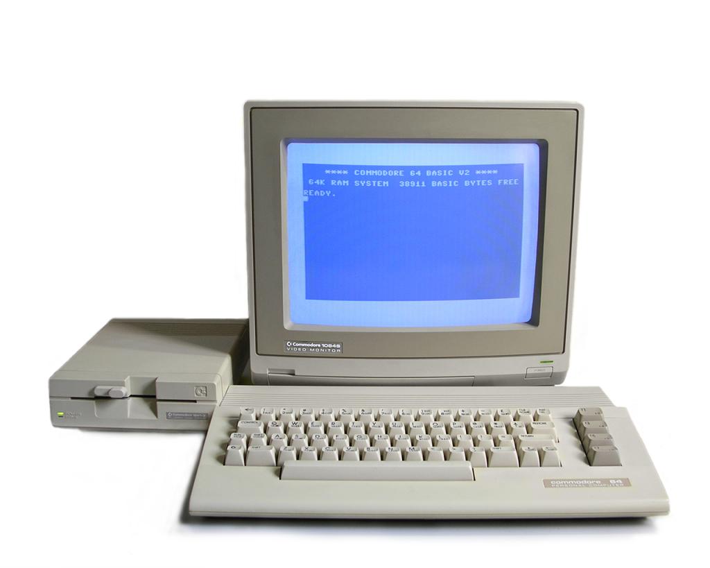 Commodore estará de volta com o seu próprio smartphone Android 1
