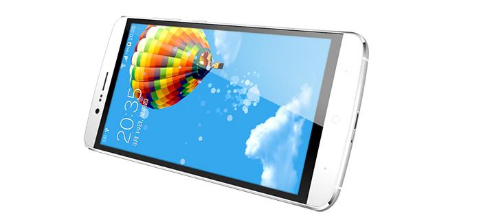 Elephone P8000 Review desde Igogo 1