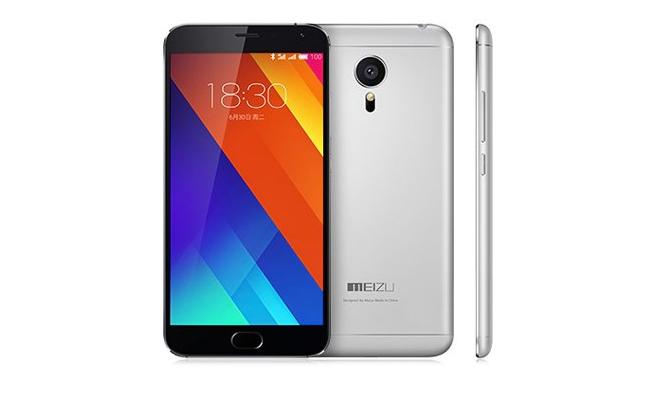 Meizu MX5 Review desde Igogo 1