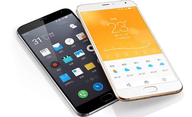 Meizu MX5 Review desde Igogo 2