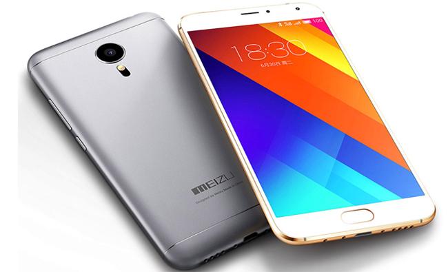 Meizu MX5 Review desde Igogo 3