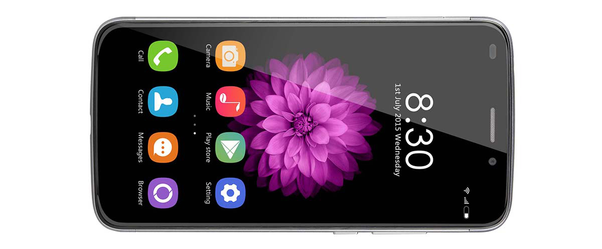 Oukitel U10, new device of high performance at low price 1
