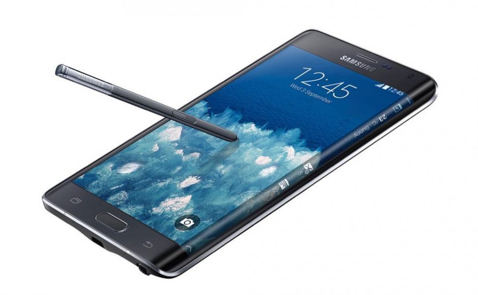 Samsung Galaxy Note 5 saldría a la venta antes del nuevo iPhone 1